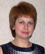 Фотьева Галина Григорьевна