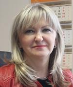 Костикова Людмила Николаевна